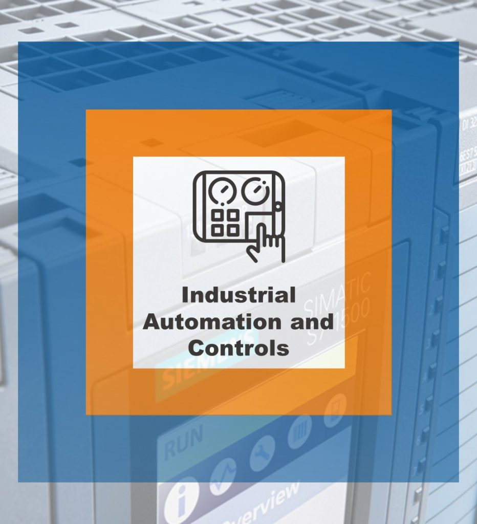 Industrial Automation and Controls