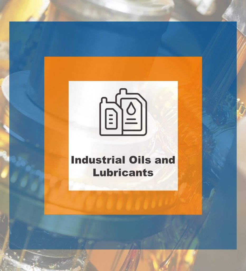Industrial Oils and Lubricants